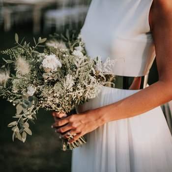 EXEV: ogni matrimonio a cui si dedicano parte sempre dai desideri della coppia di sposi. Sono in grado di soddisfare le richieste e i sogni dei loro clienti stupendoli sempre per la cura e il buongusto che riservano.