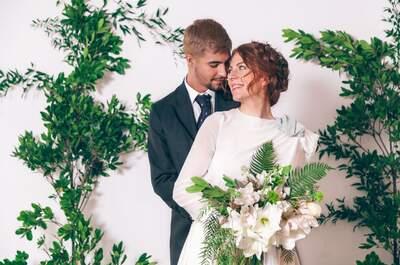 5 buoni motivi che ti convinceranno a scegliere il Greenery per le tue nozze