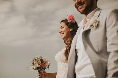 ¿Cuáles serán los mejores momentos de tu boda? ¡Disfruta cada instante!