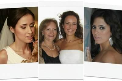 Tendências maquilhagem de noiva 2013: 6 dicas para brilhar no dia do seu casamento