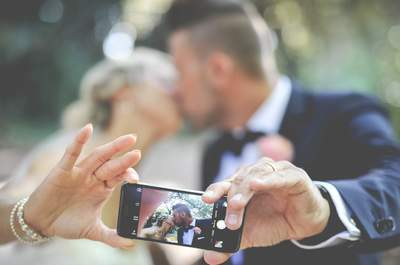 Les 10 applications mobiles gratuites qu'il vous faut pour organiser votre mariage