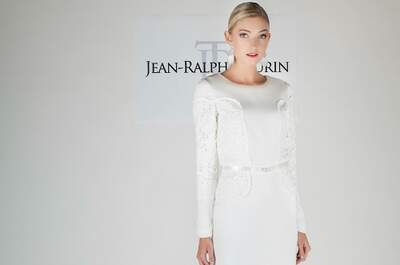 Jean-Ralph Thurin - 2015 Bridal Collection