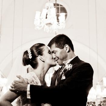 Von Rodrigo Oliviera stammt das schönste Hochzeitsfoto Brasiliens.