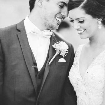 Casamentos Reais: amor em fotografia!