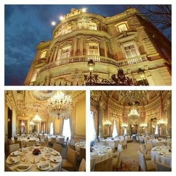Credits: Palacio de Linares - Madrid