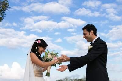 ¿Quieres una boda llena de emociones?: Descubre el secreto con nosotros