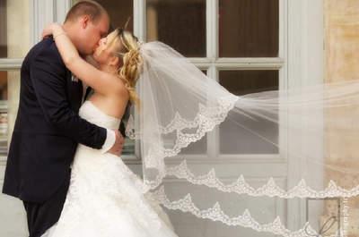 Katarina Mathieu, un regard photographique unique pour votre mariage