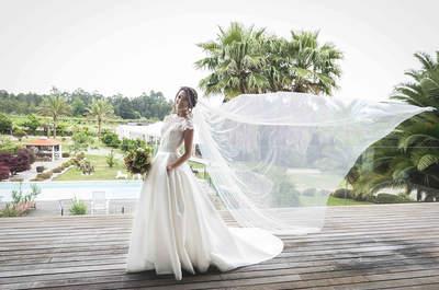 Inês & João Pedro: descubra o espectacular pedido de casamento nas Maldivas e tudo sobre o seu casamento!