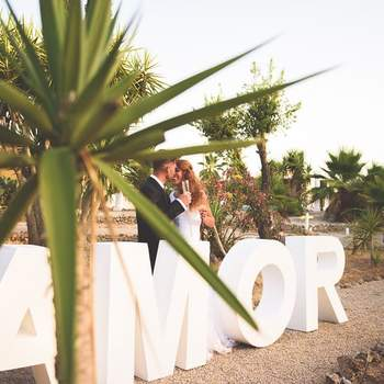 Credits: Vicente Cardona - Fotógrafo de boda