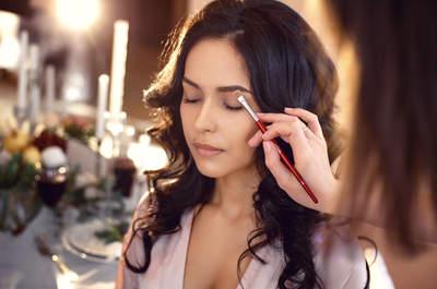 Jak wybrać wizażystę na makijaż ślubny? Sprawdź!