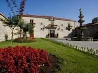 Los 10 mejores pazos de A Coruña