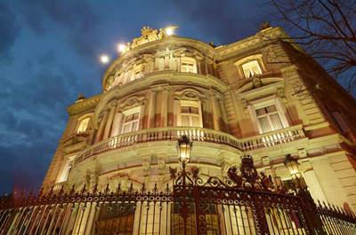 Palacio de Linares: un espacio exclusivo a los pies de la Cibeles