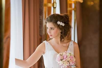 Acessórios para noiva 2016: porque os detalhes fazem a diferença!