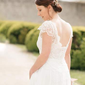 Wedding Planner :Faustine Sarda / Photographe : Caroline Grenier