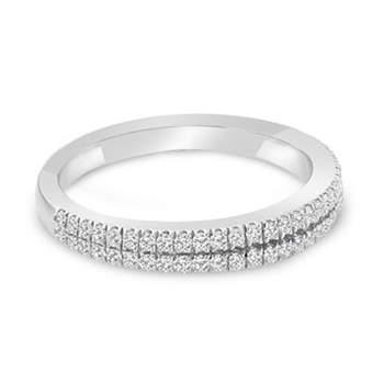 American Jewelry Designs Inc Platinum Wedding bands