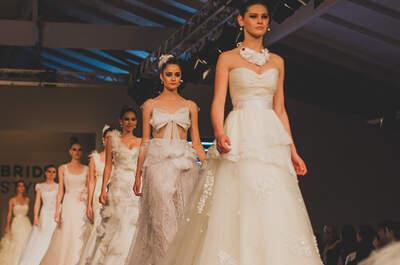 Carol Hungria: moda carioca para noivas no Bride Style 2013