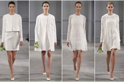Veste de mariée : un accessoire top mode en 2014