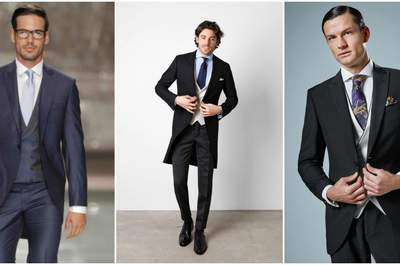 Las 7 mejores tiendas de trajes de novio en Barcelona