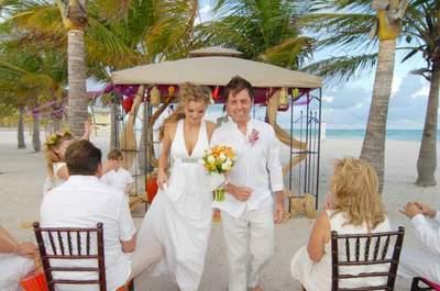 Wedding planners para bodas destino en Colombia: ¡Los 9 mejores para tu gran celebración!