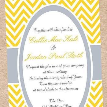 Casamentos personalizados estão em alta e vemos toda a criatividade dos noivos já no convite. A cor amarela têm ganhado cada vez mais destaque na preferência das noivas. Veja estas opções de convites amarelos para encantar seus convidados, com tipografias, desenhos e estilos diferentes.