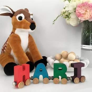 O menino recebeu o nome de Hart e terá nascido no Cedars-Sinai Medical Centre, em Los Angeles. |  Foto via Instagram @mirandakerr