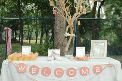 Ein Wunschbaum für Ihre Hochzeit in 2013 - so geht´s!