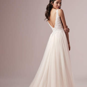 Wedding Dress Rebecca Ingram | wedding dress