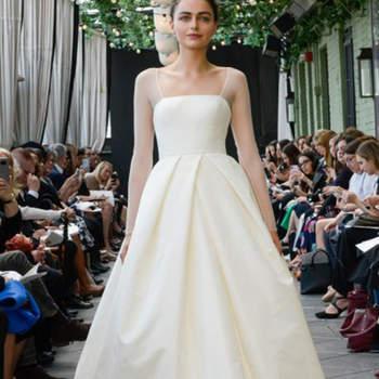 8e480973b5 Suknie ślubne w stylu księżniczki  60 pożądanych wzorów!