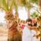 Ślub w stylu karaibskim.
