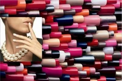 Quali sono i colori di smalto perfetti per il giorno del matrimonio? Scopritelo con noi! Foto: www.matrimonio.com e www.donna.tuttogratis.it