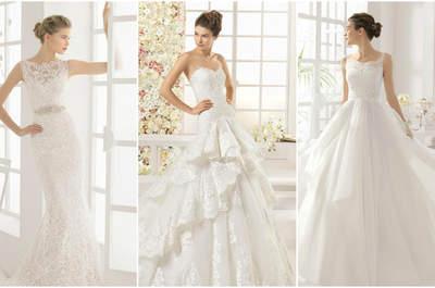 6 dicas de ouro para escolher o vestido de noiva perfeito!