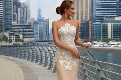 Свадебный салон «Валенсия» - всегда в наличии 4000 платьев!