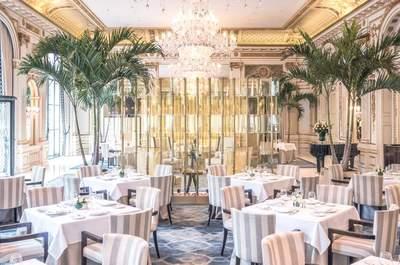 Les lieux de prestige à Paris où organiser un mariage incroyable !