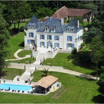 Photo : Domaine de la Fauconnie