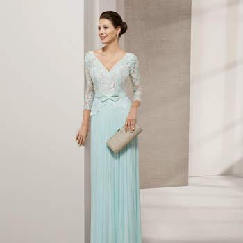 f44274861 Contacta con las empresas mencionadas en este artículo. Pronovias - Vestidos  de Fiesta ...