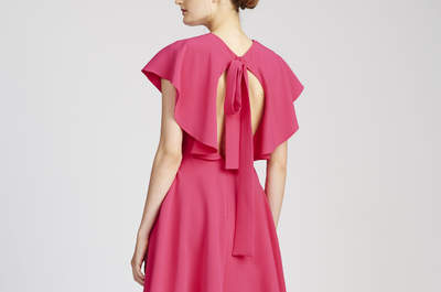 Stunning Cocktail Dresses for the Stylish Wedding Guest