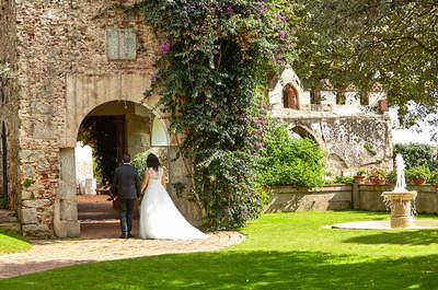 Foto: Castell de L'Oliver