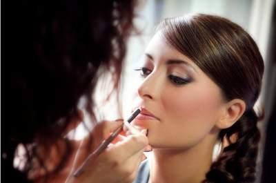 Make up per la sposa a Napoli: la selezione dei 10 migliori esperti