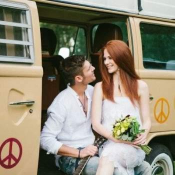 Свадьба Esther и Gabe. Фотограф: Bell Studio
