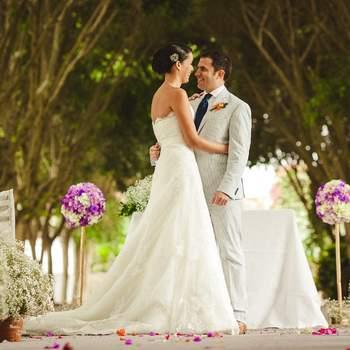 Foto: Rockin Brides