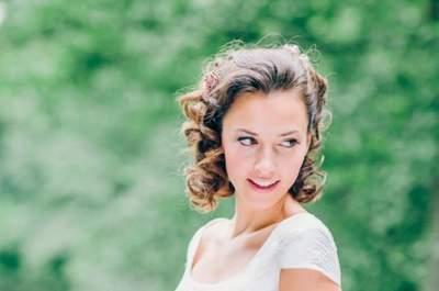 10 typische Gedanken, die jede schwangere Braut vor der Hochzeit hat!