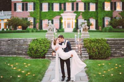 Todo lo que necesitas para tener una boda con mucho estilo y no morir en el intento