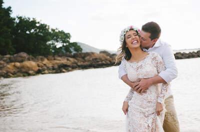 Exposição com fotos do seu casamento: um excelente jeito de comemorar, de novo, o seu grande dia!