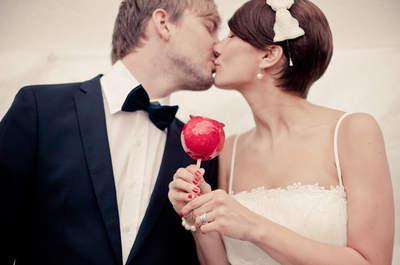 4 tips para saber cómo hacer un proyecto DIY para tu boda