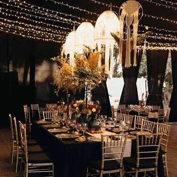 Foto: Butterfly eventos