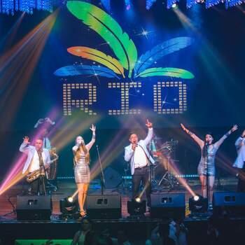 Foto: Rio Band Orquesta