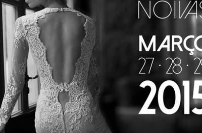 Todos os detalhes do Salão Casamoda Noivas 2015 no Zankyou!