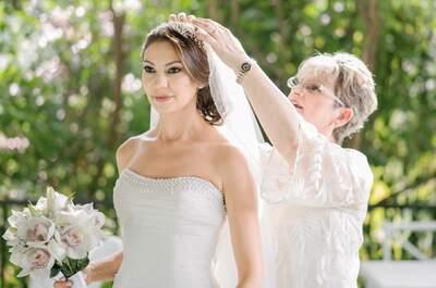 Cómo preparar tu pelo para la boda: 5 recomendaciones que debes tener muy presentes