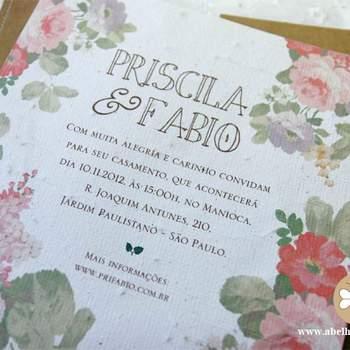 Credits: Divulgação Abelha Design