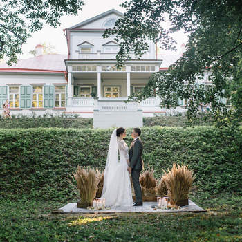 Агентство Wedding Atelier